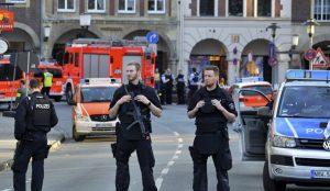 Βρυξέλλες:Δύο τραυματίες από πυροβολισμούς – Άφαντοι οι δράστες | Pagenews.gr