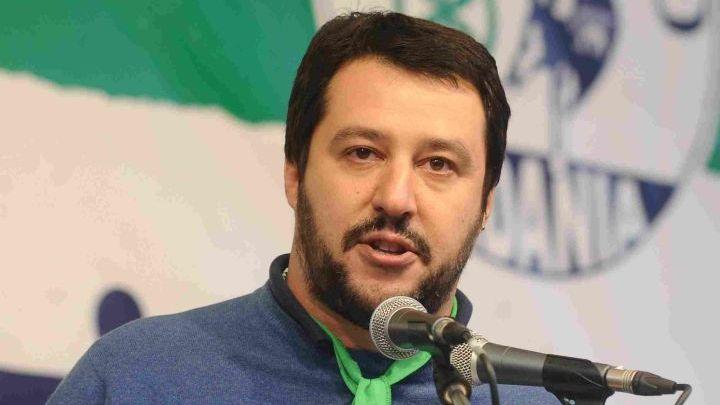 Ιταλία: H Λέγκα θα κινητοποιηθεί αν αρχίσουν να συζητούν Κίνημα 5 Αστέρων και Κεντροαριστερά | Pagenews.gr