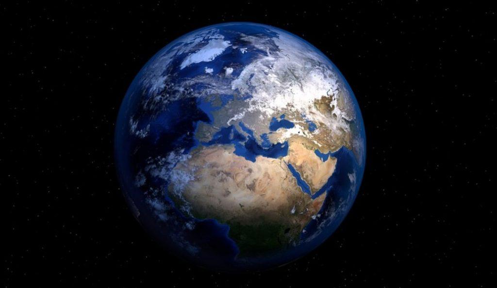 Η Γη εκπέμπει S.O.S: Πάνω από το 90% του εδάφους θα έχει υποβαθμισθεί έως το 2050 | Pagenews.gr