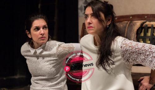 Ηλέκτρα Γεννατά και Μαρία Θρασυβουλίδη στο pagenews.gr | Pagenews.gr