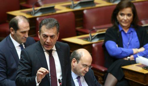 Δέσμευση Βρούτση για δραστική μείωση των ασφαλιστικών εισφορών | Pagenews.gr