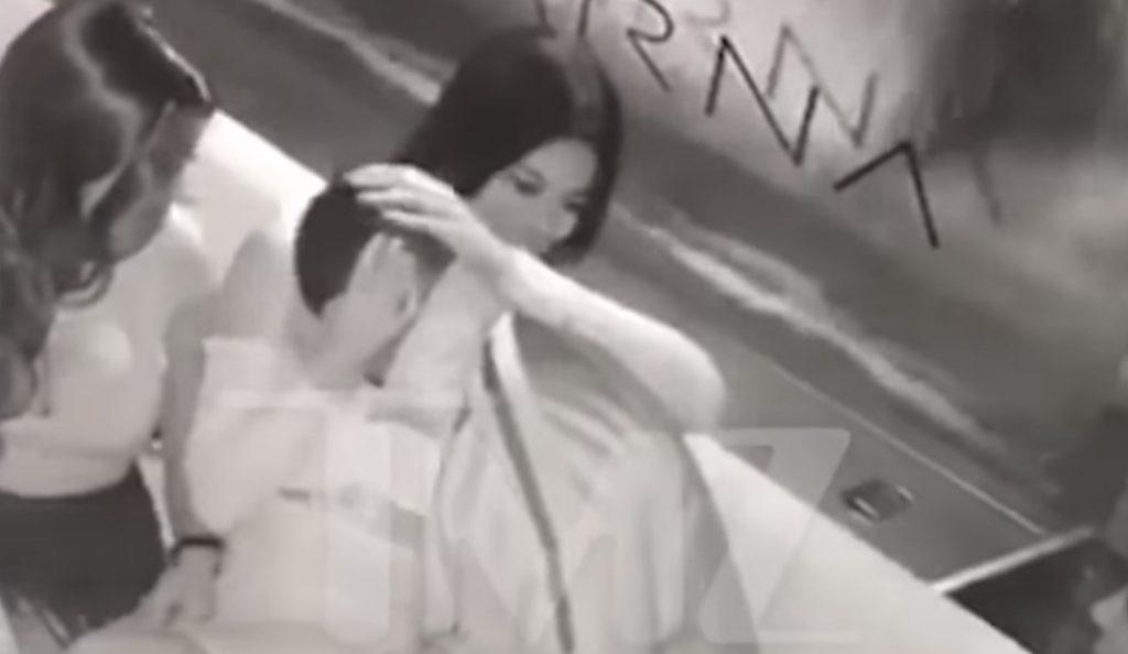 O σύντροφος της εγκυμονούσας Khloe Kardashian την απατά με τρεις γυναίκες (vid) | Pagenews.gr