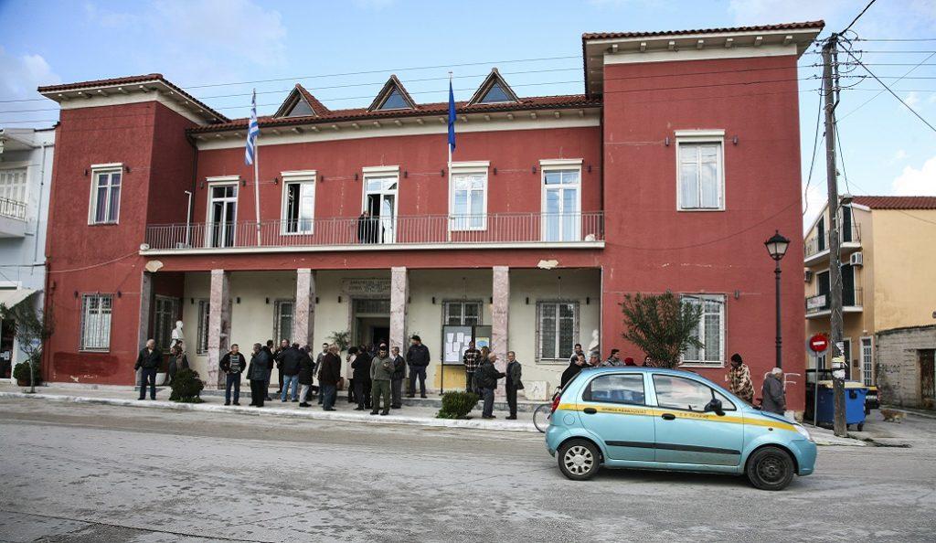 Κεφαλονιά: Έπεσαν οι υπογραφές για το εργοστάσιο αφαλάτωσης | Pagenews.gr