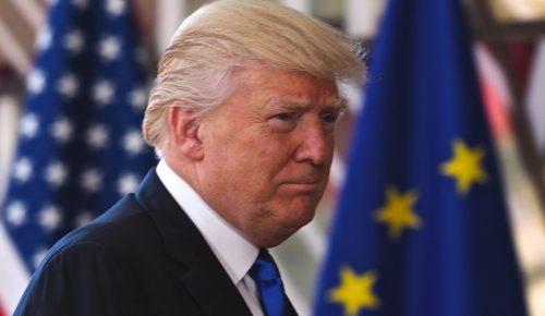 Ντόναλντ Τραμπ: Ρωσία, Ε.Ε. και Κίνα είναι «οι εχθροί» των Ηνωμένων Πολιτειών   Pagenews.gr