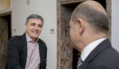 Μην τους μαλώνετε δεν θα το ξανακάνουν, κύριε Σολτς… | Pagenews.gr