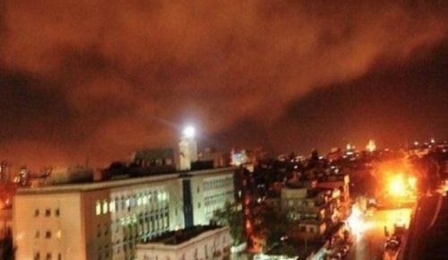 Ρωσία: Πάνω από 100 πυραύλους εκτόξευσαν ΗΠΑ, Γαλλία και Βρετανία | Pagenews.gr