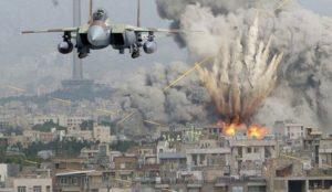 Το Ισραήλ βομβαρδιζει τη δυτική Συρία (pic) | Pagenews.gr