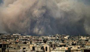 Συρία: Οι επιθεωρητές του ΟΑΧΟ συνέλεξαν δείγματα από την Ντούμα | Pagenews.gr