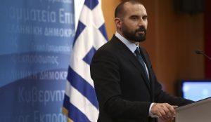 Τζανακόπουλος: Ο Γιούνκερ επιβεβαίωσε την «καθαρή έξοδο» από το πρόγραμμα τον Αύγουστο   Pagenews.gr