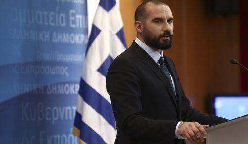 Τζανακόπουλος: Ο Γιούνκερ επιβεβαίωσε την «καθαρή έξοδο» από το πρόγραμμα τον Αύγουστο | Pagenews.gr