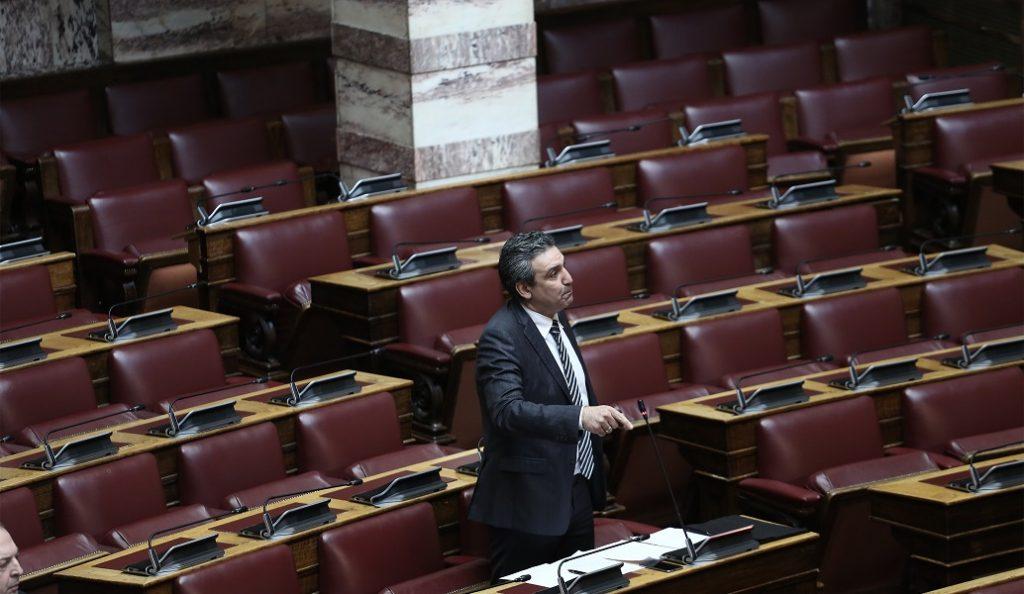 Αριστείδης Φωκάς: Από αμέλεια δεν αντέδρασα στα συνθήματα   Pagenews.gr