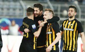 Το match programme της φιέστας της ΑΕΚ (pic) | Pagenews.gr