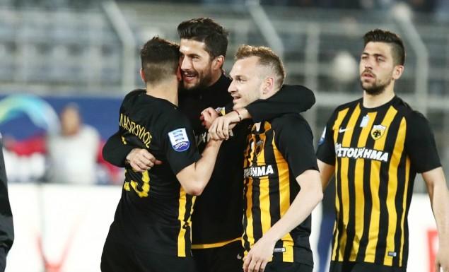 ΑΕΚ: Τα ματς-κλειδιά προς τον τίτλο | Pagenews.gr