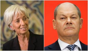 Handelsblatt: «Παζάρια» Σολτς με το ΔΝΤ για το ελληνικό χρέος | Pagenews.gr