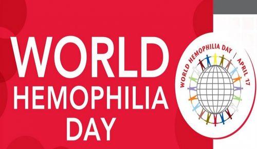 17 Απριλίου: Παγκόσμια Ημέρα Αιμορροφιλίας | Pagenews.gr