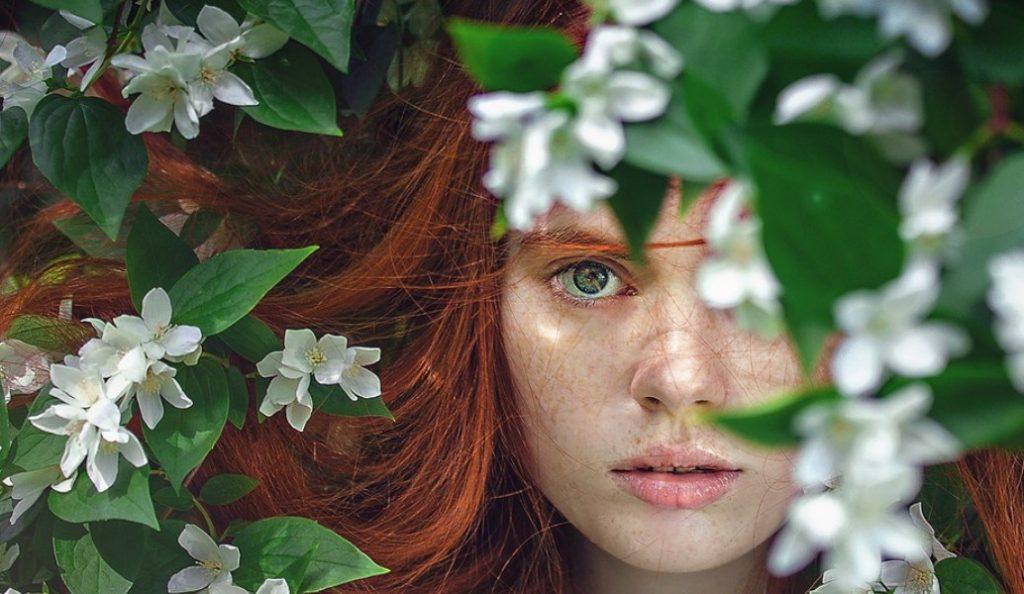 Νέα ανακάλυψη: Βρέθηκαν 124 γονίδια που επηρεάζουν το χρώμα των μαλλιών   Pagenews.gr