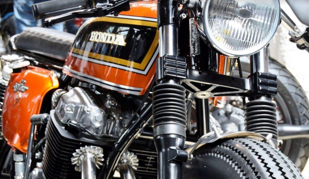 Honda: Πρεμιέρα για οκτώ μοντέλα στην έκθεση μοτοσικλέτας 2018 | Pagenews.gr