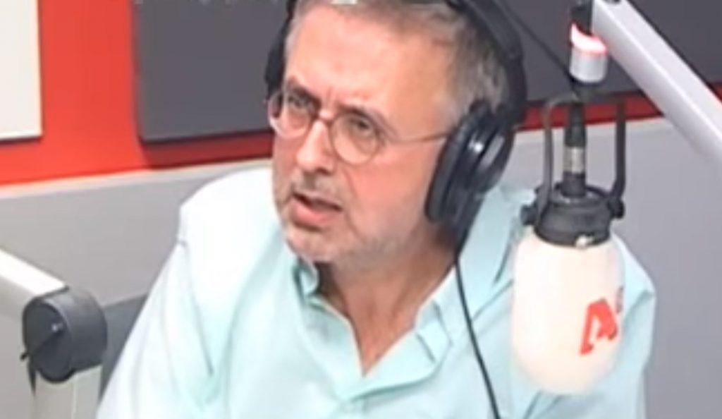 ΒΕΡΥΚΙΟΣ: Ζητά συγγνώμη για την «Παναγιά την Αρουραία» | Pagenews.gr