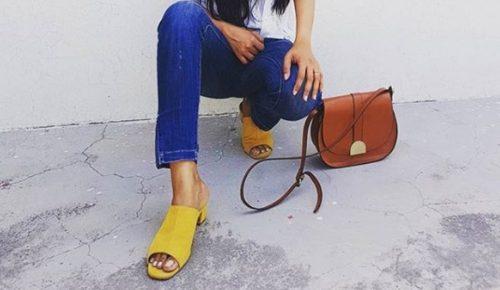 Έτσι θα φορεθούν τα πιο hot παπούτσια της Άνοιξης (pics)   Pagenews.gr