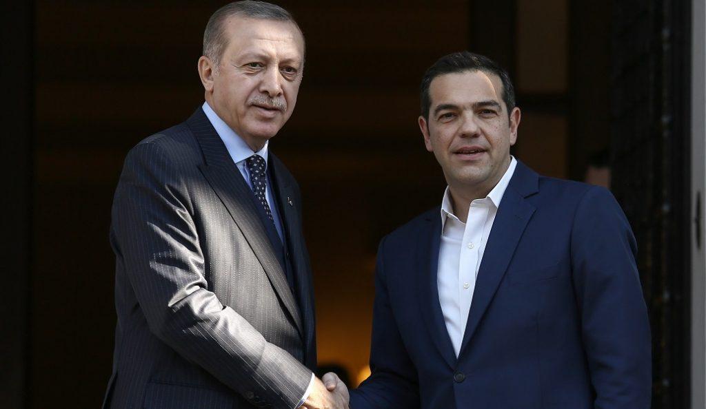 Τσίπρας σε Ερντογάν: Συγχαρητήρια αλλά απελευθέρωσε τους Έλληνες στρατιωτικούς | Pagenews.gr