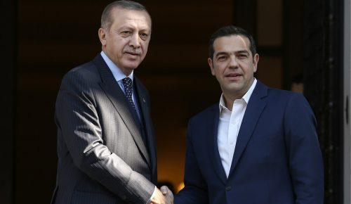 Σήμερα η συνάντηση Τσίπρα – Ερντογάν, στο τραπέζι το θέμα των Ελλήνων στρατιωτικών | Pagenews.gr