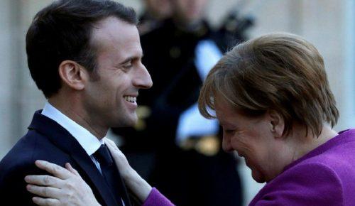 Γαλλία: Η Μέρκελ προσεγγίζει τις γαλλικές θέσεις για την ΕΕ | Pagenews.gr
