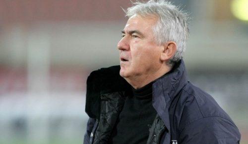 Κατσαβάκης: »Απόλυτα δίκαια στην Super League ο Άρης» | Pagenews.gr