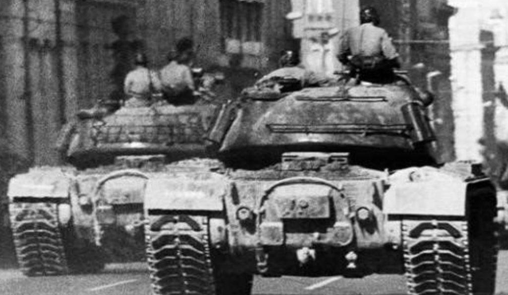 Το Πραξικόπημα της 21ης Απριλίου 1967   Pagenews.gr