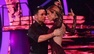 Η Ντορέττα Παπαδημητρίου επέστρεψε στο Dancing With The Stars (vid) | Pagenews.gr