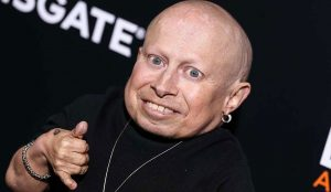 Verne Troyer: Πέθανε σε ηλικία 49 ετών ο διάσημος ηθοποιός (vids)   Pagenews.gr