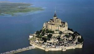 Γαλλία: Λήξη συναγερμού στο Μον Σεν Μισέλ | Pagenews.gr