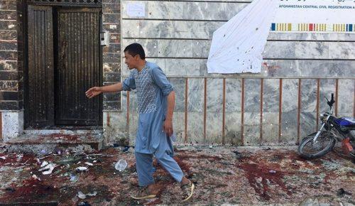 Αφγανιστάν: Το Ισλαμικό Κράτος πίσω από το μακελειό στην Καμπούλ (vid)   Pagenews.gr