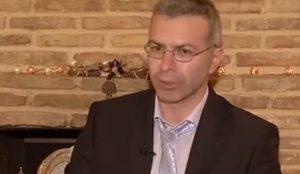 Νίκος Ανδρέου: Μιλά για τις σχέσεις στην Ελένη Μενεγάκη (vid) | Pagenews.gr
