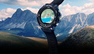 Νέο smartwatch από την Casio | Pagenews.gr