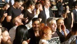 AEK: Το γλέντησαν στα μπουζούκια οι πρωταθλητές (vids) | Pagenews.gr