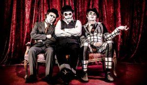 Tiger Lillies: Η avant-garde μπάντα επιστρέφει στην Ελλάδα   Pagenews.gr