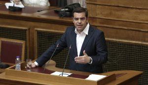 Γερμανικός Τύπος: «Ο Τσίπρας δεν θα έπρεπε να χαίρεται και τόσο» | Pagenews.gr