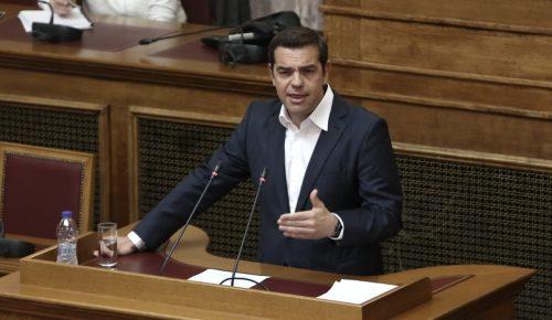 Υποσχέσεις Τσίπρα για αυξήσεις μισθών | Pagenews.gr