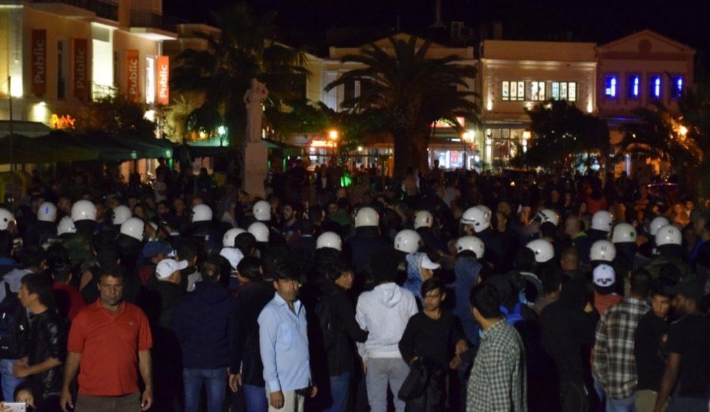 Δήμαρχος Λέσβου: Οι ευθύνες βαραίνουν την κυβέρνηση | Pagenews.gr