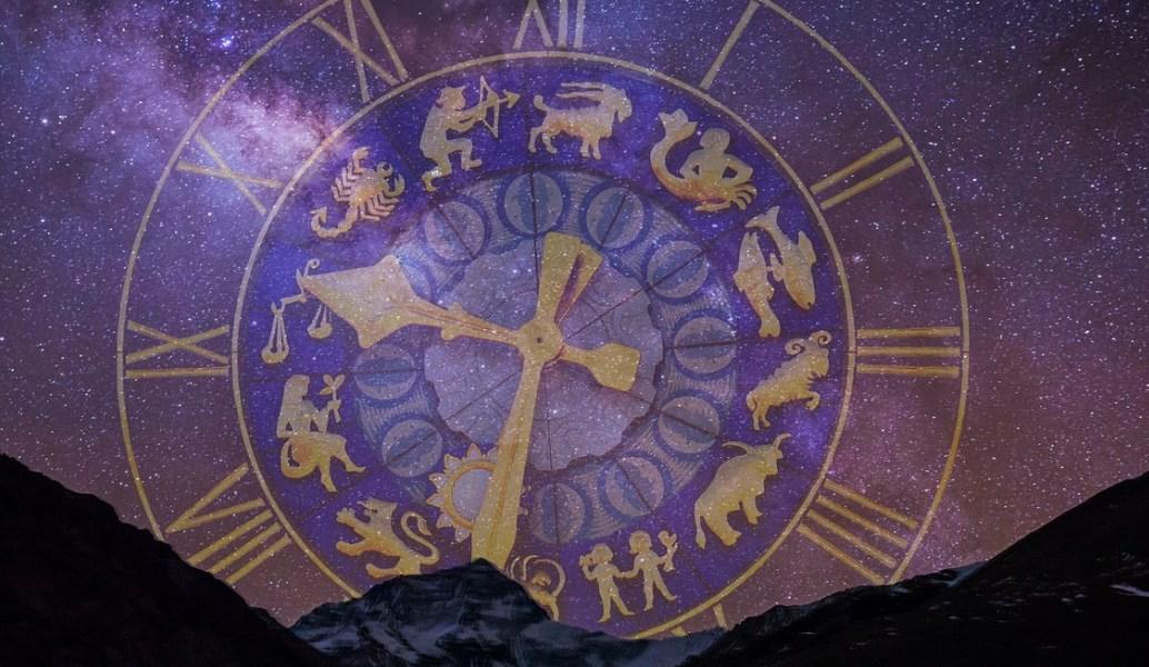 Τα ζώδια σήμερα Πέμπτη 3 Ιανουαρίου 1524504015964 zodia
