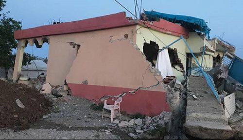 Σεισμός Τουρκία: Τριπλασιάστηκε ο αριθμός των τραυματιών | Pagenews.gr
