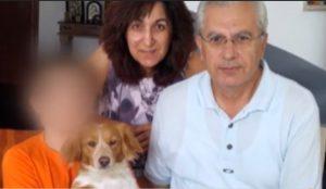 Η σύλληψη του 33χρονου για το διπλό φονικό στην Κύπρο – Τι είπε ο 15χρονος γιος των θυμάτων (pics) | Pagenews.gr