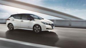 Ανεβαίνουν συνεχώς οι πωλήσεις του ηλεκτροκίνητου Nissan Leaf | Pagenews.gr