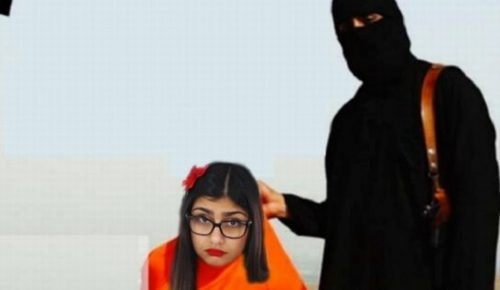 Η γυναίκα που γλίτωσε από τον ISIS: «Διάβασα το σενάριο της ταινίας και είπα στον παραγωγό «θα με σκοτώσουν»»   Pagenews.gr