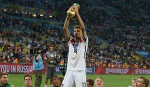 Ο Τόμας Μίλερ θα είναι ο πρώτος σκόρερ του Παγκοσμίου Κυπέλλου; | Pagenews.gr