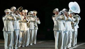 Athens Military Music Festival για πρώτη φορά στην Αθήνα | Pagenews.gr