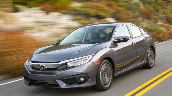 Δοκιμή Honda Civic 4d 1.5 VTEC TURBO, 182 ίππων manual 6 | Pagenews.gr
