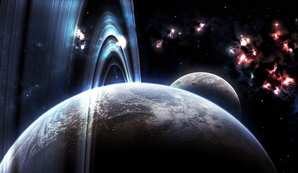 Ανατρεπτική επιστημονική μελέτη: Ο πλανήτης Ουρανός μυρίζει πάρα πολύ άσχημα | Pagenews.gr