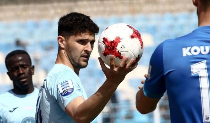 Η ξεκάθαρη θέση της ΑΕΚ για Αλμπάνη | Pagenews.gr