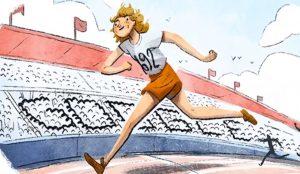 Google Doodle: To βίντεο για την Φάνι Μπλάνκερς-Κοεν (vid) | Pagenews.gr